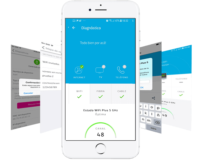 561dff11aa8 Smart WiFi | Más servicios | Hogar | Movistar