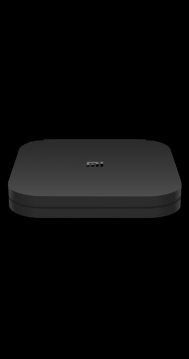 Xiaomi MI Box S 4K Dispositivo Android TV