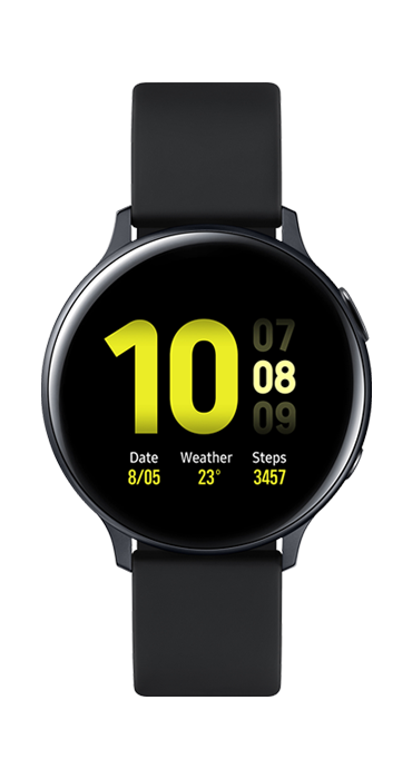 Samsung Galaxy Watch Active2 44 Aluminiu
